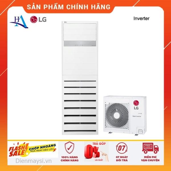 Máy lạnh tủ đứng LG Inverter 4 hp APNQ36GR5A4 (Miễn phí giao tại HCM-ngoài tỉnh liên hệ shop)