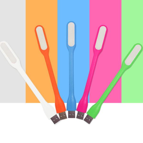 Bảng giá Đèn LED USB Light Book Mini Di động Linh hoạt Có thể gập lại Có thể uốn cong 1.2W Ngân hàng Ánh sáng Máy tính Bàn phím Máy tính xách tay CarMacbok