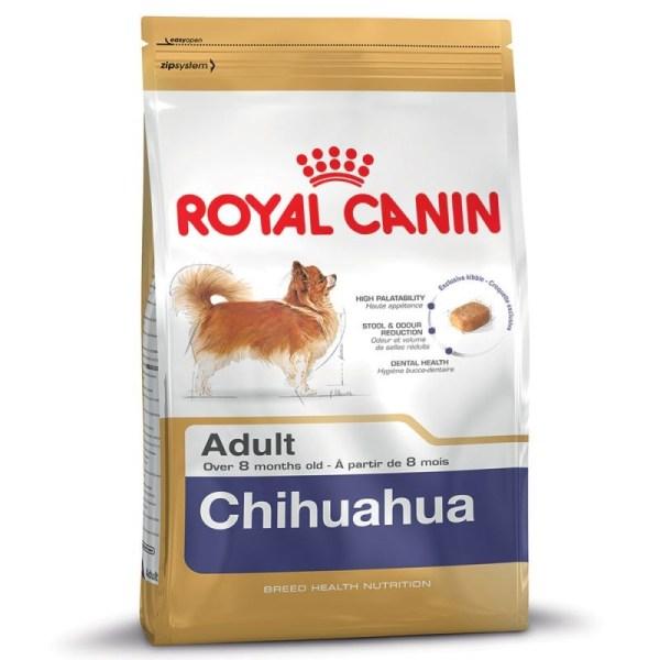 Thức Ăn Chó Royal Canin - Chihuahua Adult 1.5Kg