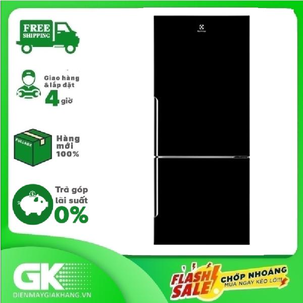 Tủ lạnh Electrolux 421 lít EBE4500B-H