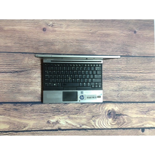 laptop cũ hp 2530p chíp L9400/ ram 2gb/ ổ 160gb còn nguyên bản ah.
