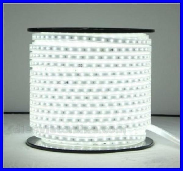 Đèn led dây đôi 2835 10M loại tốt - Điện Việt