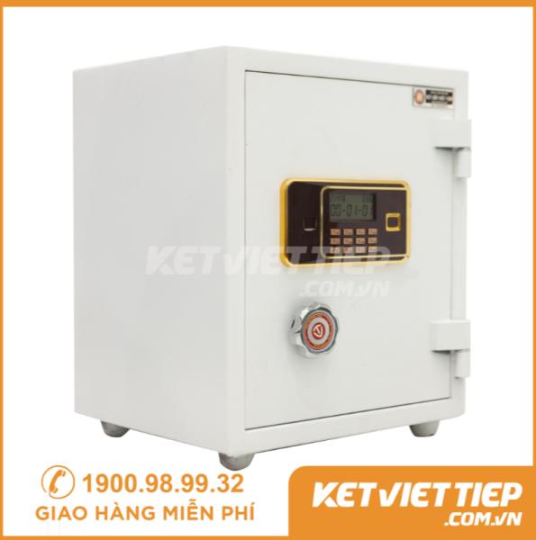 Két sắt siêu cường Việt Tiệp KVTSC171 Khóa điện tử mới- Công ty két sắt Việt Tiệp - Hãng phân phối trực tiếp