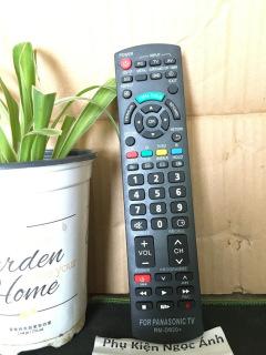 Điều Khiển TiVi Panasonic RM-D920 .Sản phẩm được tặng pin AA và bảo hành 6 tháng 4