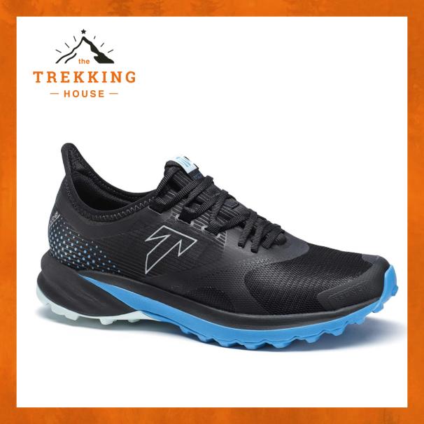 Giày leo núi trekking nữ TECNICA, Giày chạy trail dã ngoại outdoor giá rẻ