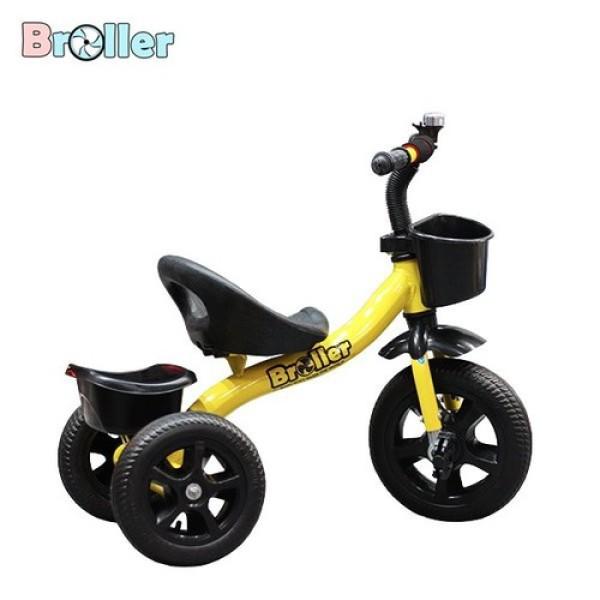 Mua Xe đạp bình nước ba bánh Broller cho bé vận động