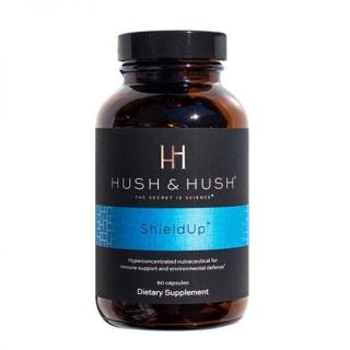 Viên uống bảo vệ da Hush & Hush Shield Up thumbnail