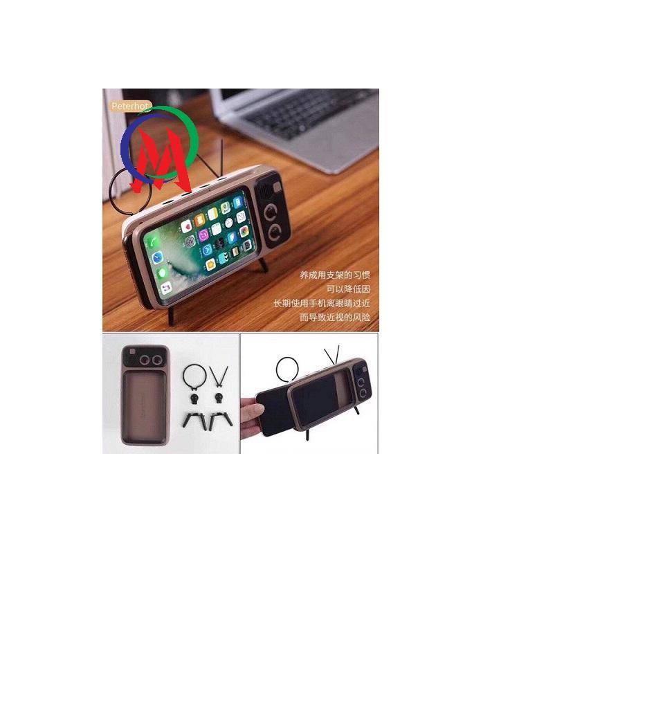 Loa Bluetooth kiêm tivi giá đỡ PTH-800
