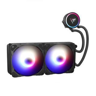 Tản nhiệt nước CPU 2 Fan Led Segotep BeCool - 240S thumbnail