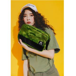( FREESHIP + CHỐNG THẤM NƯỚC ) Túi xách nữ nam đeo chéo thời trang Hàn quốc BEE GEE 076 chống thấm nước thumbnail