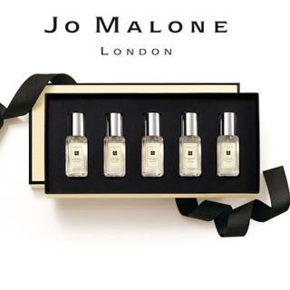 Set nước hoa Jo Malone 9ml x 5 chai, Nươ c Hoa Jo Malone Sang Tro ng, Cư c Thơm thumbnail