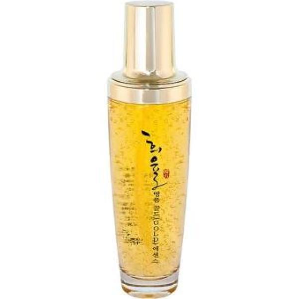 Tinh chất serum vàng căng bóng Lebelage Hee Yul Premium Gold Essence Hàn Quốc 130ml cao cấp