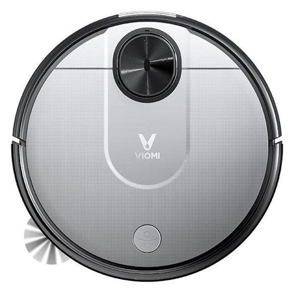 Robot Lau Và Hút Bụi VIOMI Robot Vacuum V-RVCLM21B