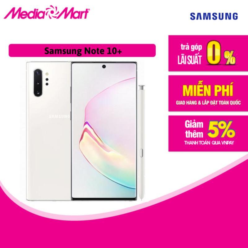 DTDD Samsung Note 10+ 256G SM-N975F White (Aura White)