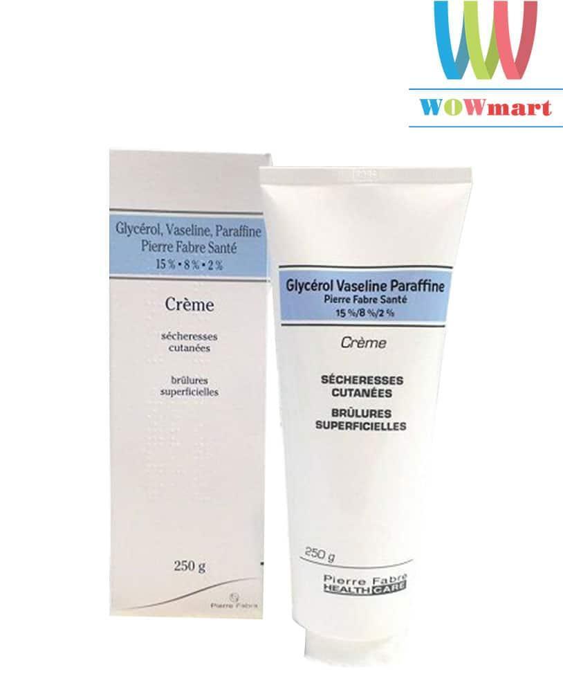 Kem dưỡng da trị nẻ, chàm sữa cho trẻ Dexeryl 250g - PHÁP