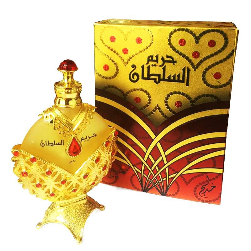 Tinh dầu nước hoa Dubai Hareem al Sultan chính hãng