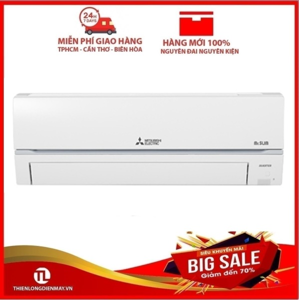 Máy Lạnh Inverter Mitsubishi Electric MSY-GR25VF (1.0HP)