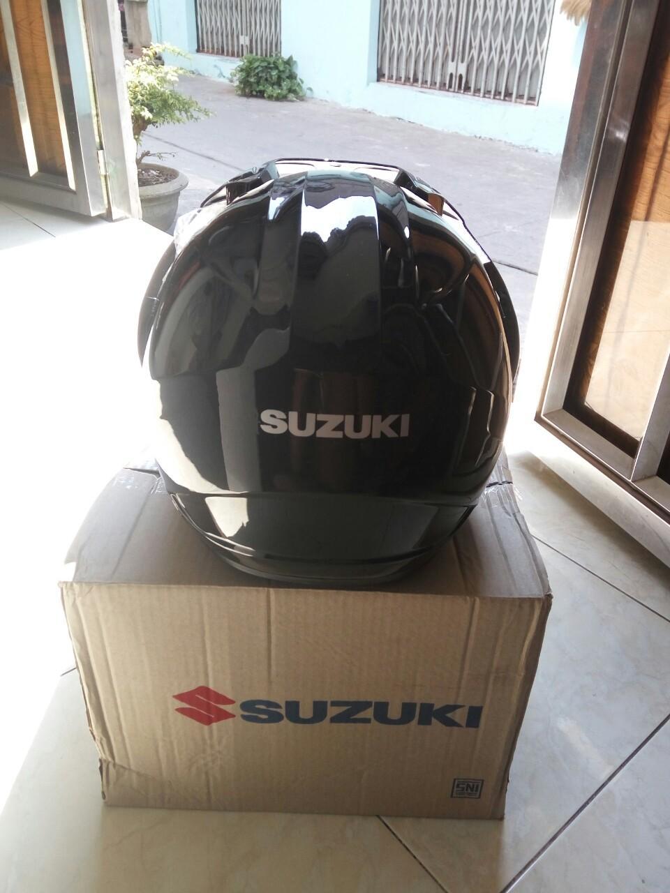 Mũ bảo hiểm nhập khẩu theo xe Nhật Bản