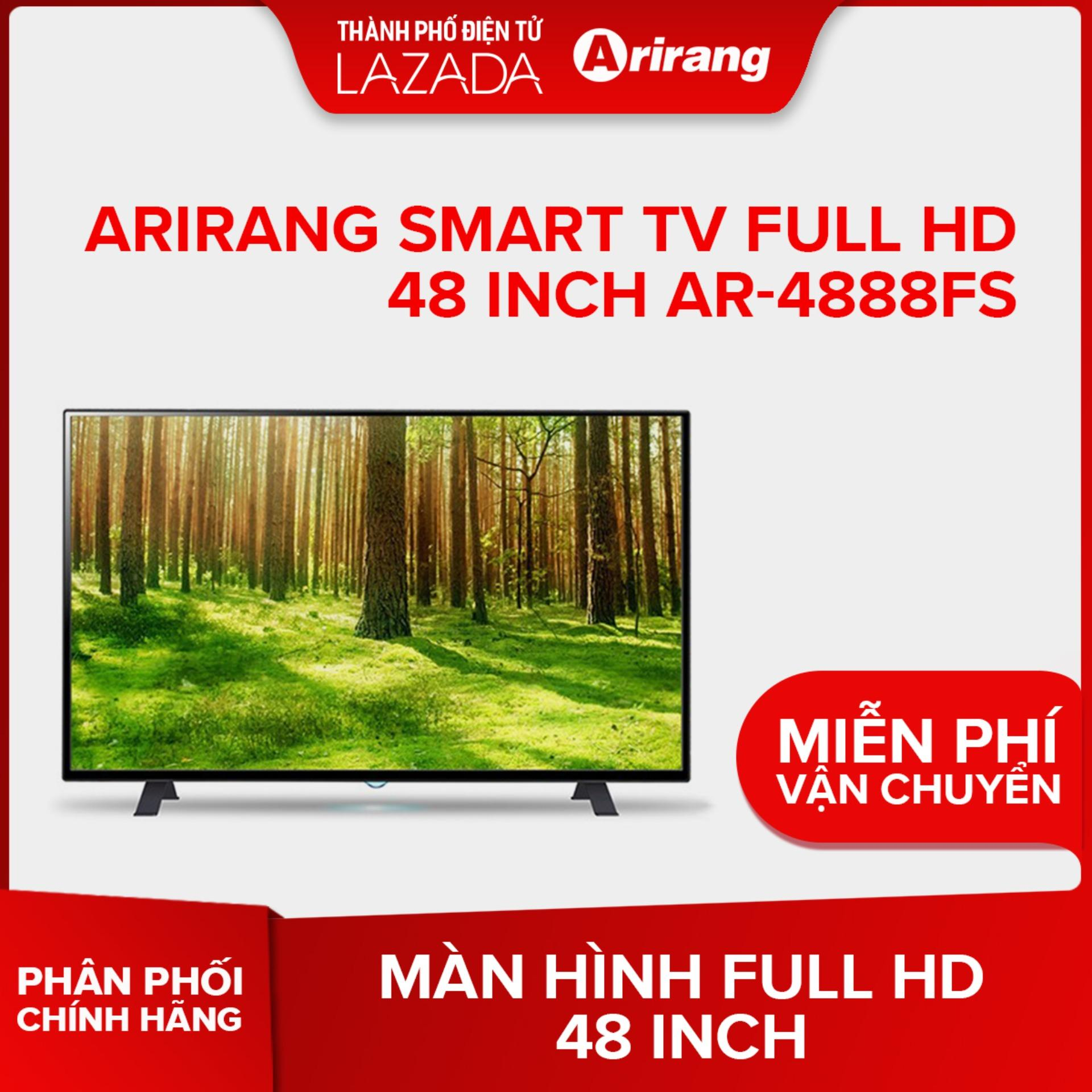 Bảng giá ARIRANG SMART TV FULL HD 48 INCH AR-4888FS