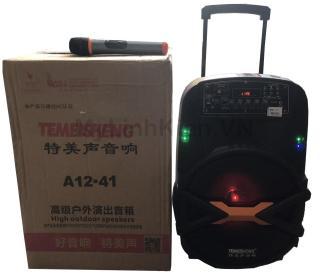 [HCM]Loa kéo Temeisheng A12-41 thumbnail