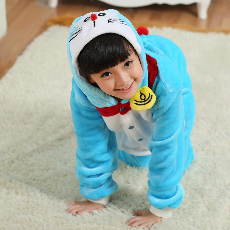 Nơi bán Bộ đồ ngủ hình thú mèo doraemon xanh liền thân lông mịn Pijama Động Vật Hoạt Hình cho trẻ em người lớn Cosplay nhiều màu chất liệu đẹp đón giáng sinh HOT độc và lạ decoshop68 1951