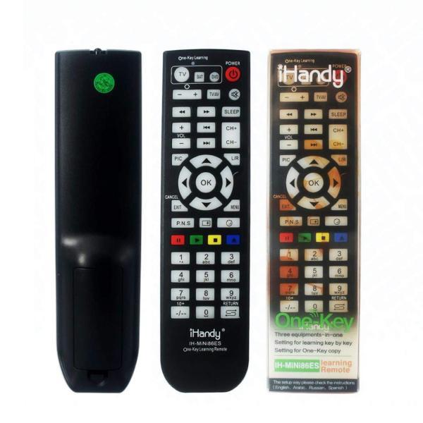 Remote - Điều khiển có thể tự học lệnh hàng xịn iHandy.