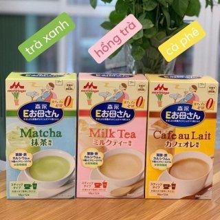 Sữa Bầu Morinaga 3 Vị Trà Sữa, Cafe, Matcha Nội Địa Nhật Bản Tại Aloha Nhật Long Store, Sữa Bầu Nhật Bản, Sữa Cho Bà Bầu Nhật Bản Dễ Tiêu Hóa Và Hấp Thu [Bảo Hành 6 Tháng, Lỗi 1 Đổi 1] thumbnail