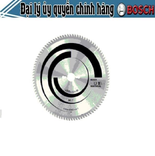 Lưỡi cắt nhôm đa năng Bosch 254mm
