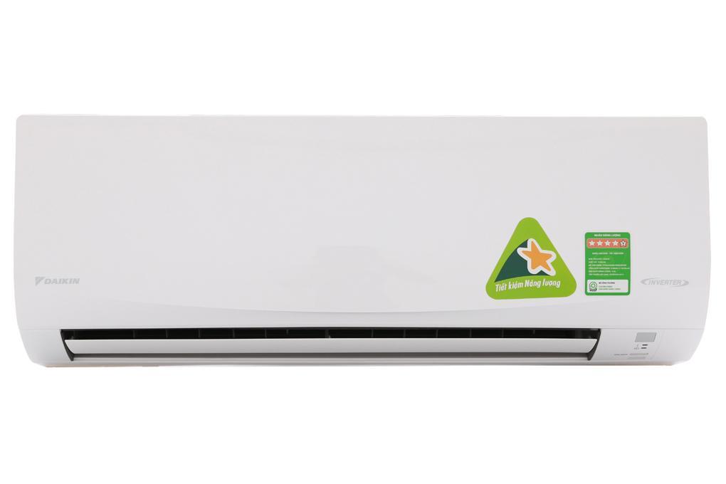 Bảng giá Máy lạnh Daikin Inverter 2 HP FTKQ50SAMV