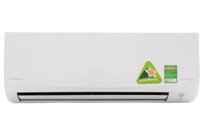 Bảng giá Máy lạnh Daikin Inverter 2.5 HP FTKQ60SVMV