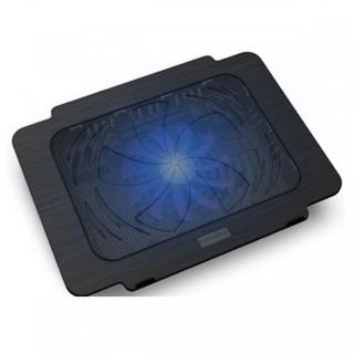 Đế Tản Nhiệt Laptop Cool Cold K16 (1 Fan To) - Hàng thumbnail