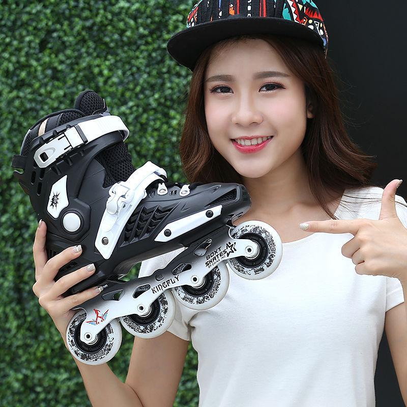Mua giày patin - giày có bánh trượt - giày patin giá rẻ,mua ngay giày patin LABEDA cao cấp,có khóa an toàn chắc chắn chống trẹo chân,bảo hành 1 đổi 1.
