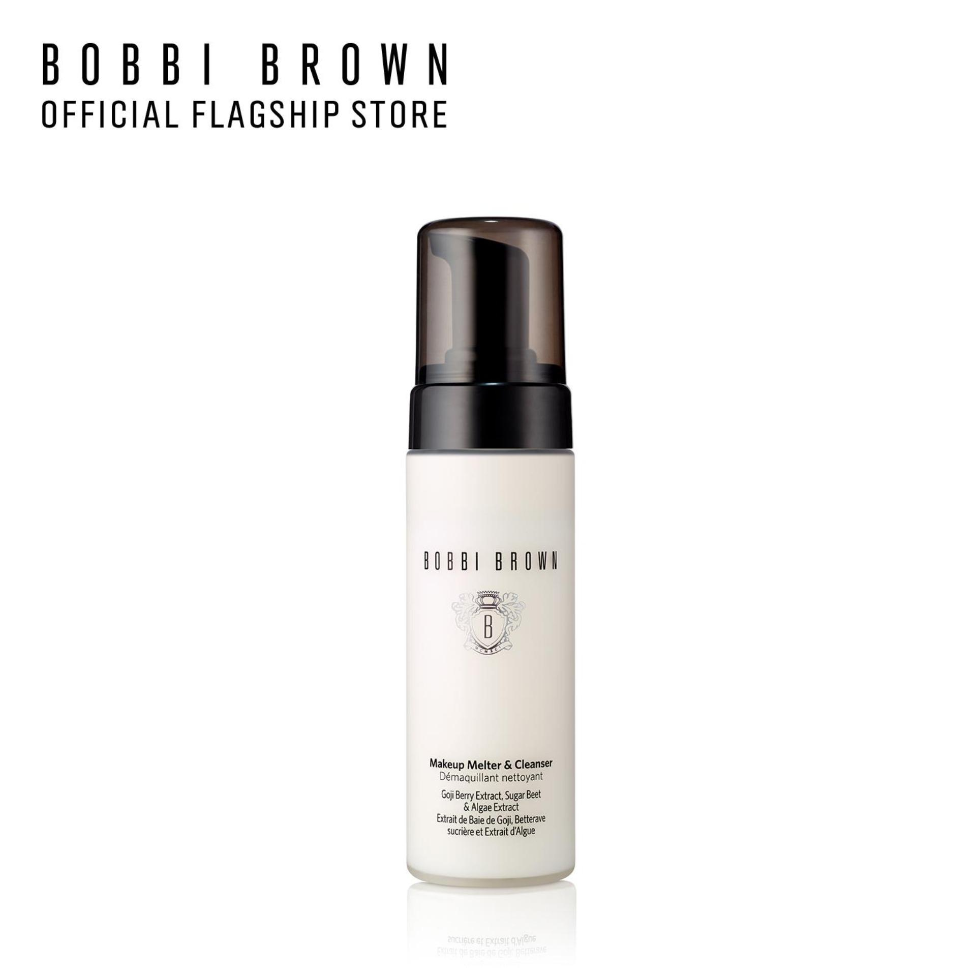 Tẩy trang 3 trong 1 Bobbi Brown Makeup Melter & Cleanser 150ml