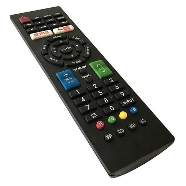 Bảng giá Remote Điều Khiển TV SHARP ( Hàng Chính Hãng )