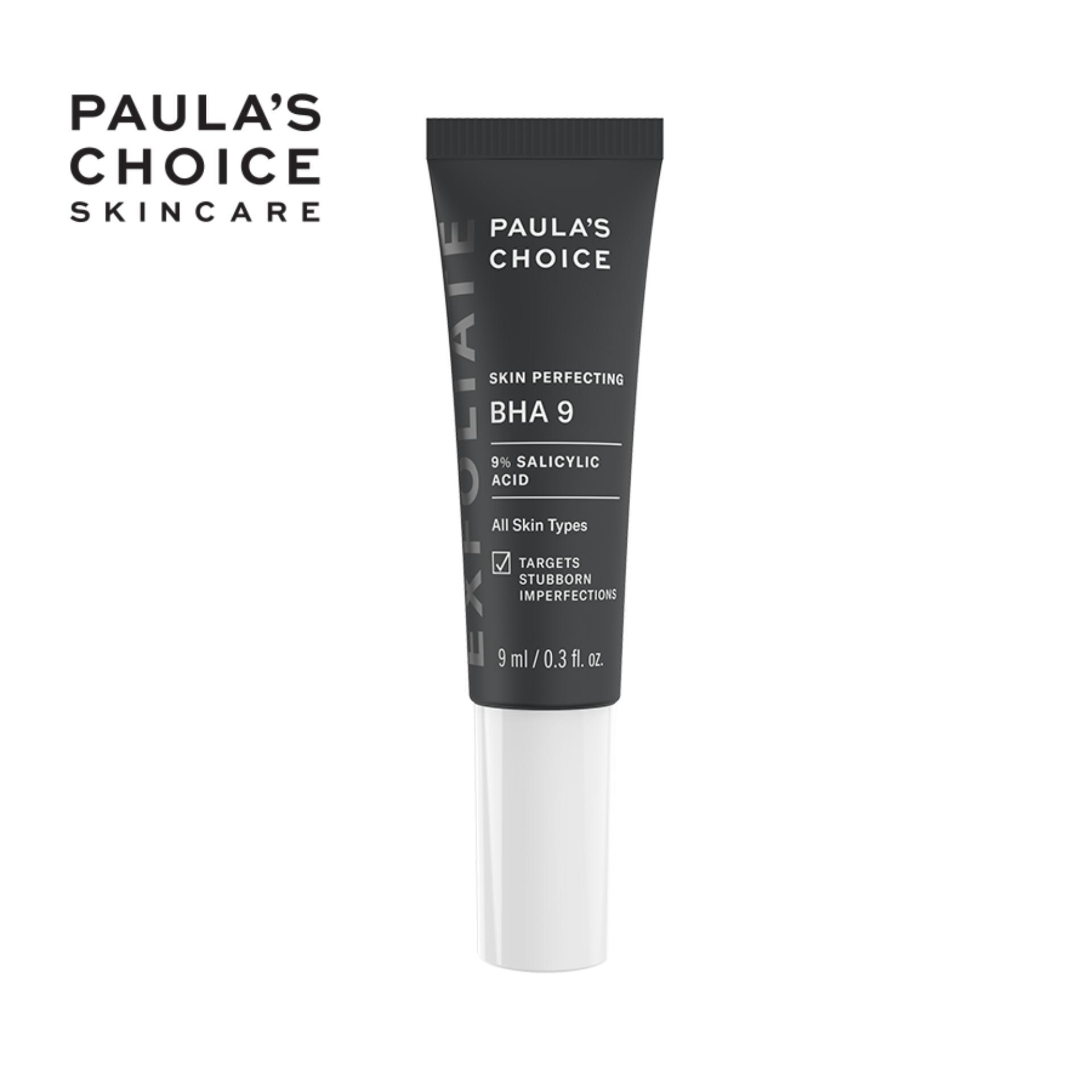 Tinh chất giảm thiểu mụn cao cấp 9% BHA Paula's Choice Resist BHA 9 7730 cao cấp