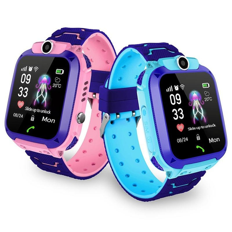 Nơi bán Đồng hồ thông minh cho trẻ em