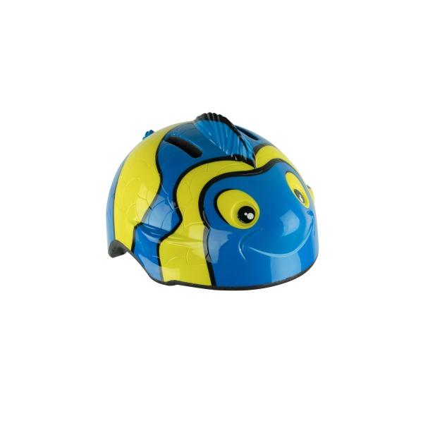 Giá bán Mũ bảo hiểm xe đạp trẻ em JC21 con cá đáng yêu