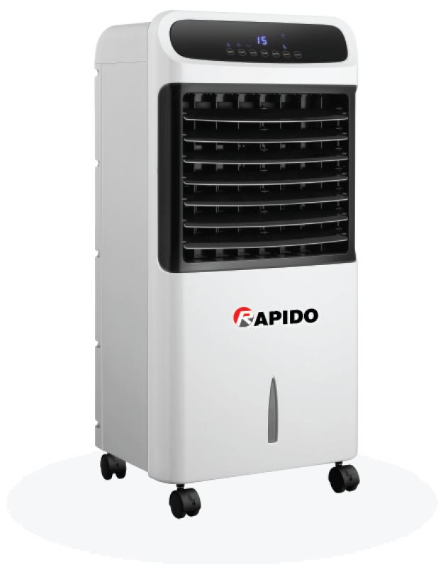 Quạt điều hòa không khí Rapido RAC80-E