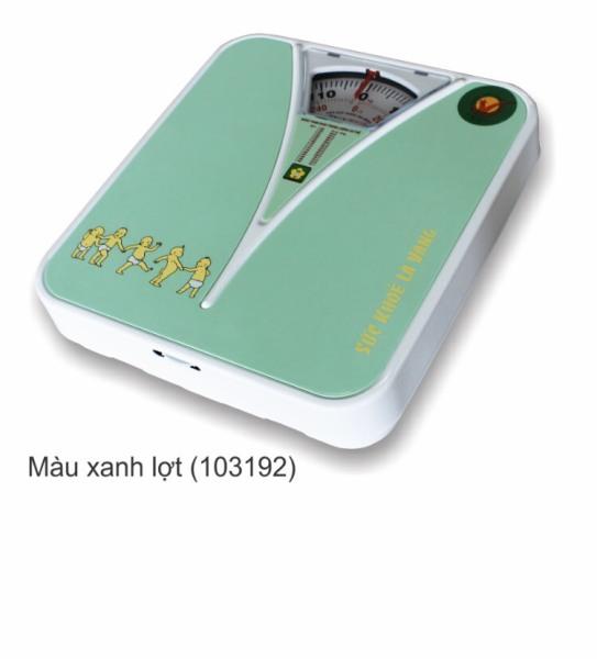 Cân sức khỏe gia đình Nhơn Hòa 120 kg (CSK - 120) cao cấp