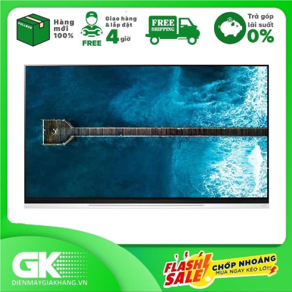 Bảng giá [Trả góp 0%]Smart Tivi OLED LG 4K 55 inch 55E9PTA