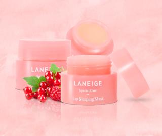Mặt nạ ngủ dưỡng môi Laneige Lip Sleeping Mask Mini Size thumbnail