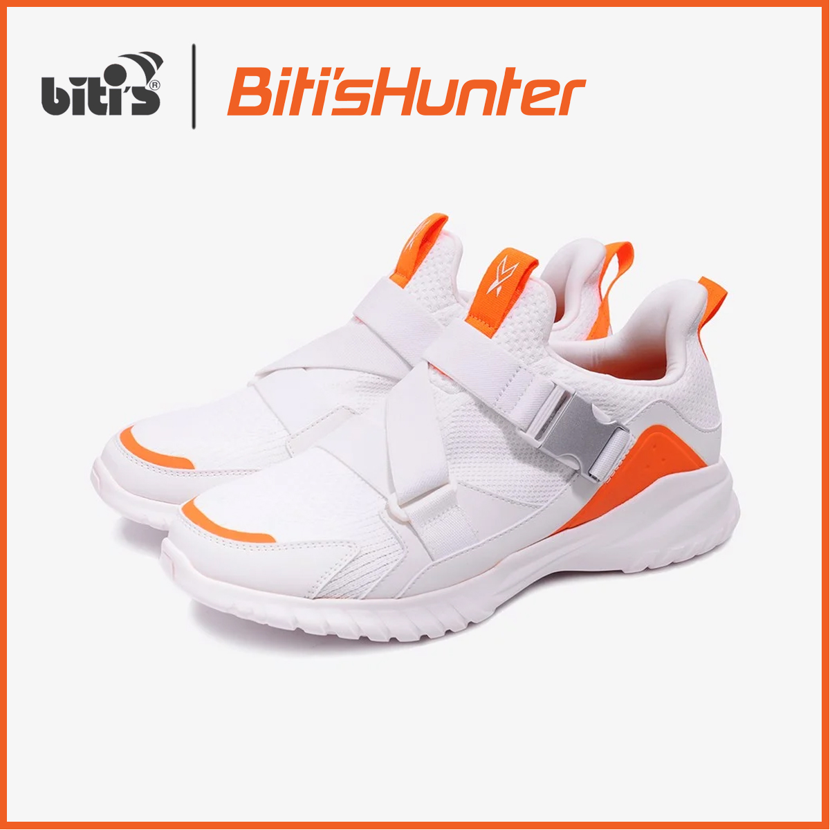 Giày Thể Thao Nam Biti's Hunter X - Summer 2k19 BKL DSMH01000TRG