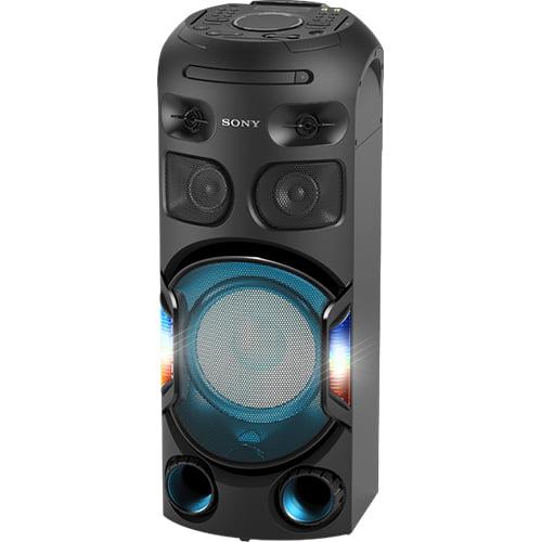 [Trả góp 0%]Dàn âm thanh SONY HIFI công suất cao MHC-V42D//C SP6 - Hàng phân phối