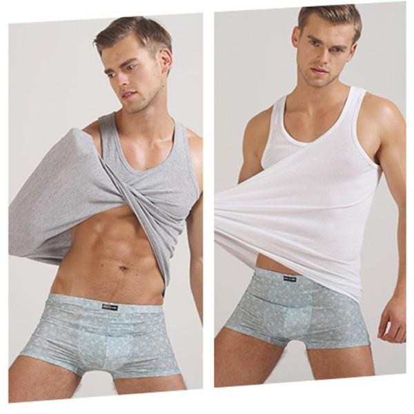 Bộ 5 Áo lót ba lỗ nam ,chất liệu cotton mềm mại, thoáng khí, thấm hút mổ hôi tốt, giúp bạn khi mặc luôn cảm thấy thỏa mái và tự tin.