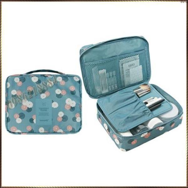 Túi đựng mỹ phẩm đồ du lịch cá nhân