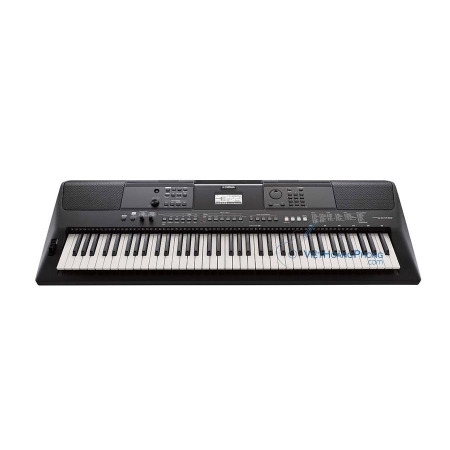 Đàn Organ Yamaha PSR-EW410 Kèm Giá nhạc  - HappyLive shop