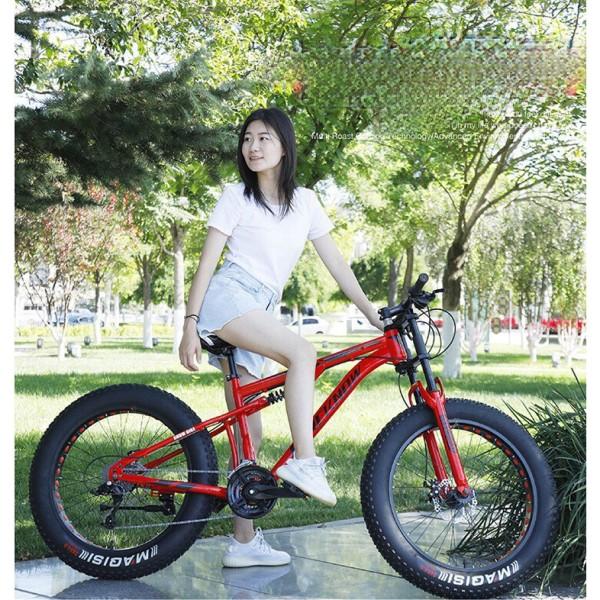 Mua Xe đạp bánh to 26icnh