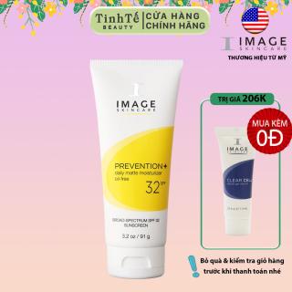 Kem chống nắng dành cho da thường tới da dầu Image Skincare PREVENTION+ DAILY MATTE MOISTURIZER SPF32 91g thumbnail