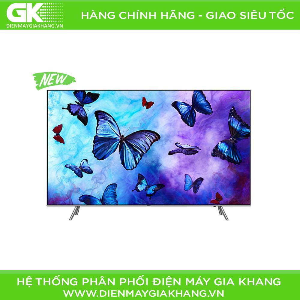 Bảng giá Smart Tivi QLED Samsung 4K 55 inch 55Q6FNA