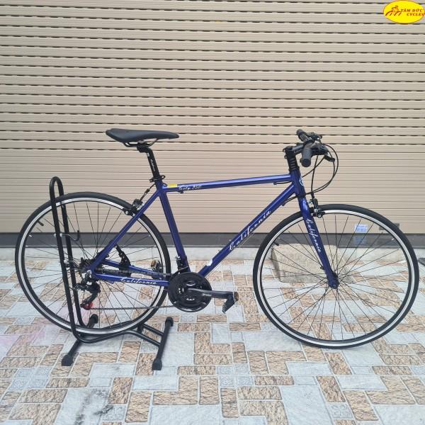 Phân phối Xe đạp California City 250